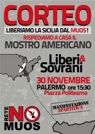 Manifesto-30-nov-2013---Rete-No-Muos