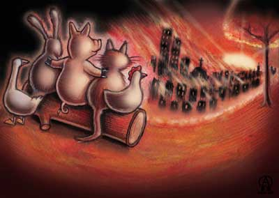 animal-apocalypse-graficanera-NO-COPYRIGHT
